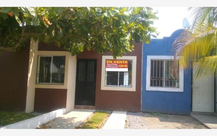 Foto de casa en venta en salvador vega gutierrez 1198, tabachines, villa de ?lvarez, colima, 1933312 No. 01