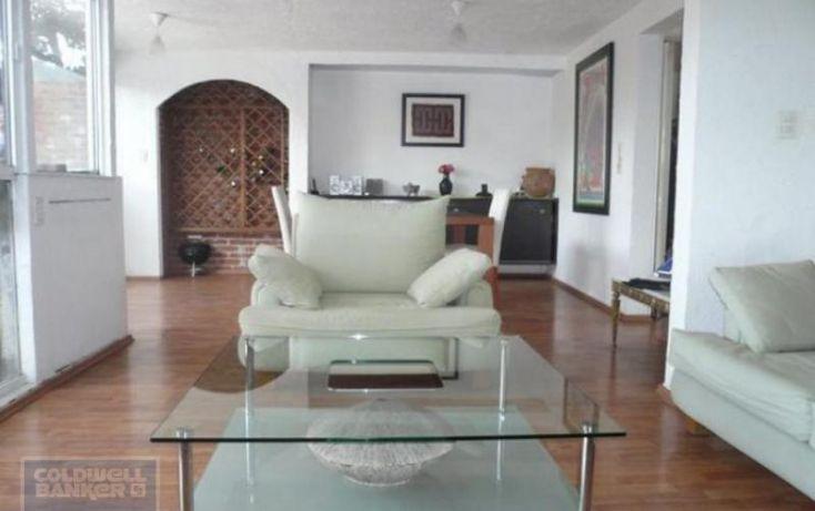 Foto de casa en renta en salvatierra 1, lomas de los angeles del pueblo tetelpan, álvaro obregón, df, 2035730 no 01