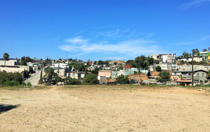 Foto de terreno habitacional en renta en  , salvatierra, tijuana, baja california, 1959969 No. 01