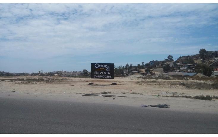 Foto de terreno habitacional en venta en  , salvatierra, tijuana, baja california, 1962789 No. 03