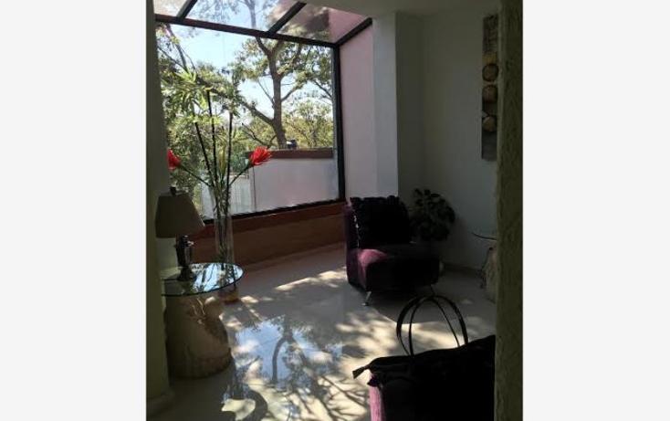 Foto de casa en venta en samahil 1, jardines del ajusco, tlalpan, distrito federal, 1806122 No. 01
