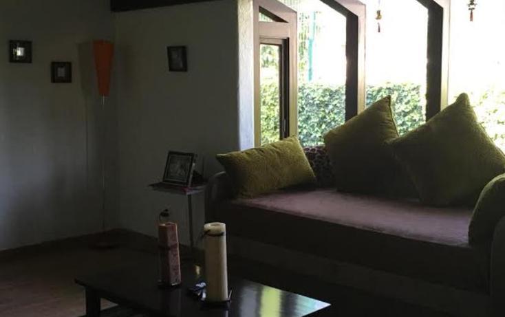 Foto de casa en venta en samahil 1, jardines del ajusco, tlalpan, distrito federal, 1806122 No. 34