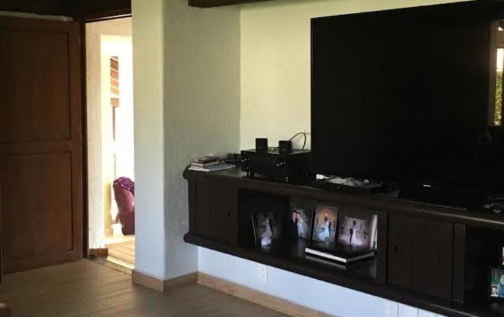 Foto de casa en venta en samahil 1, jardines del ajusco, tlalpan, distrito federal, 1806122 No. 36