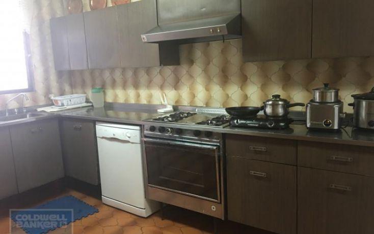 Foto de casa en venta en samahil 166, jardines del ajusco, tlalpan, df, 1753410 no 04