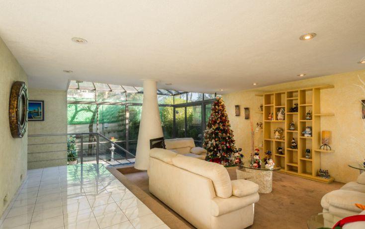 Foto de casa en venta en samahil, jardines del ajusco, tlalpan, df, 1705948 no 02