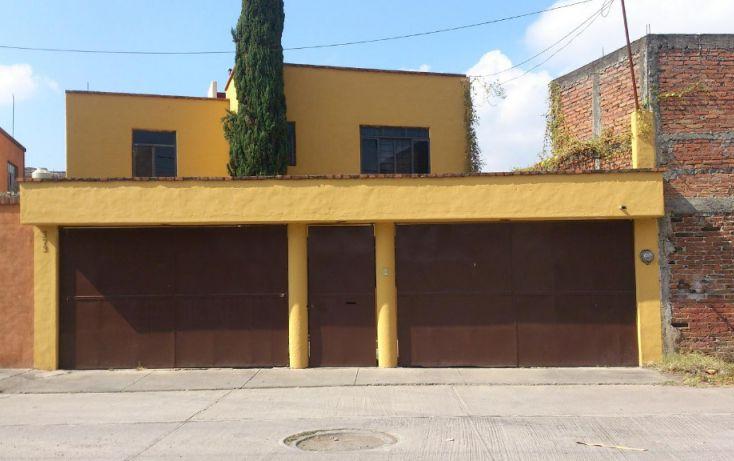 Foto de casa en venta en samaria, el realito, morelia, michoacán de ocampo, 1768427 no 01