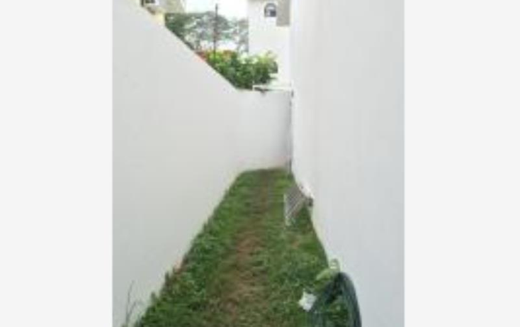 Foto de casa en venta en  --, galaxia tabasco 2000, centro, tabasco, 765879 No. 10