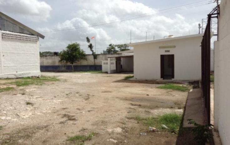 Foto de nave industrial en renta en  , sambula, mérida, yucatán, 1144179 No. 04