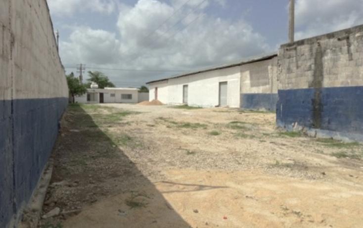 Foto de nave industrial en renta en  , sambula, mérida, yucatán, 1144179 No. 10