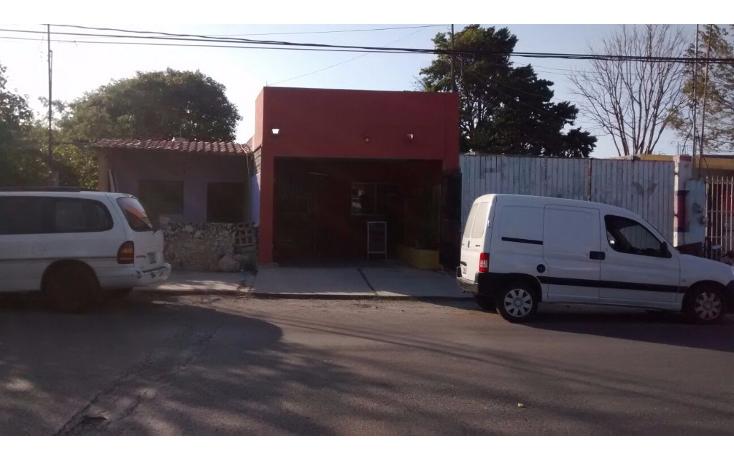 Foto de casa en venta en  , sambula, mérida, yucatán, 1665564 No. 09