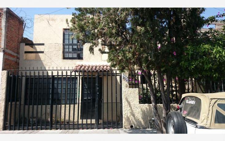 Foto de casa en venta en samuel navarro 3258, lomas de polanco, guadalajara, jalisco, 1991082 no 01