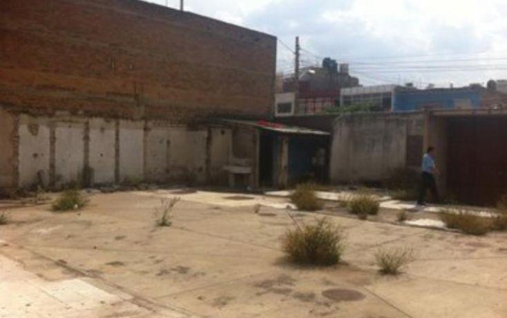 Foto de terreno habitacional en venta en samuel navarro 3383, lomas de polanco, guadalajara, jalisco, 1902608 no 02