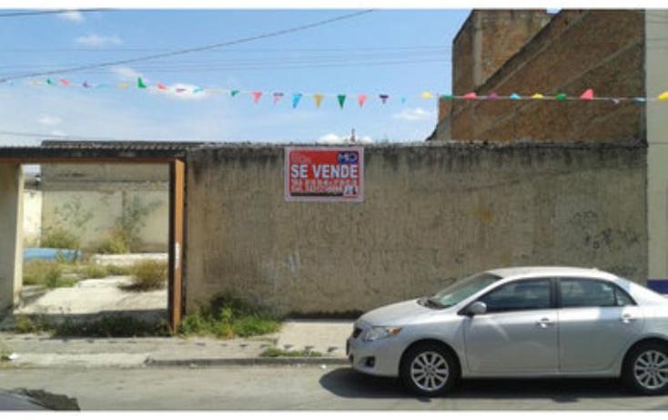 Foto de terreno habitacional en venta en samuel navarro 3383, lomas de polanco, guadalajara, jalisco, 1902608 No. 02