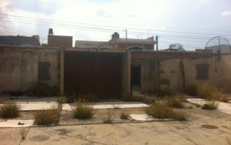 Foto de terreno habitacional en venta en samuel navarro 3383, lomas de polanco, guadalajara, jalisco, 1902608 no 04