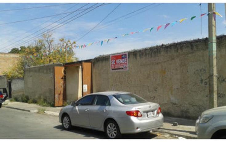 Foto de terreno habitacional en venta en samuel navarro 3383, lomas de polanco, guadalajara, jalisco, 1902608 No. 04