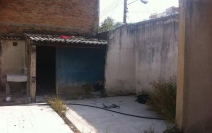 Foto de terreno habitacional en venta en samuel navarro 3383, lomas de polanco, guadalajara, jalisco, 1902608 no 05