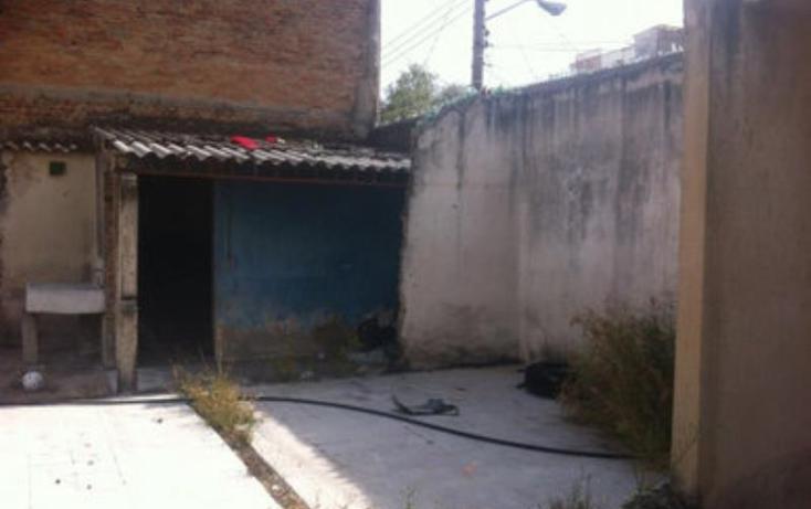 Foto de terreno habitacional en venta en samuel navarro 3383, lomas de polanco, guadalajara, jalisco, 1902608 No. 06