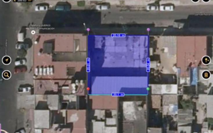 Foto de terreno habitacional en venta en samuel navarro 3383, lomas de polanco, guadalajara, jalisco, 1902608 No. 07