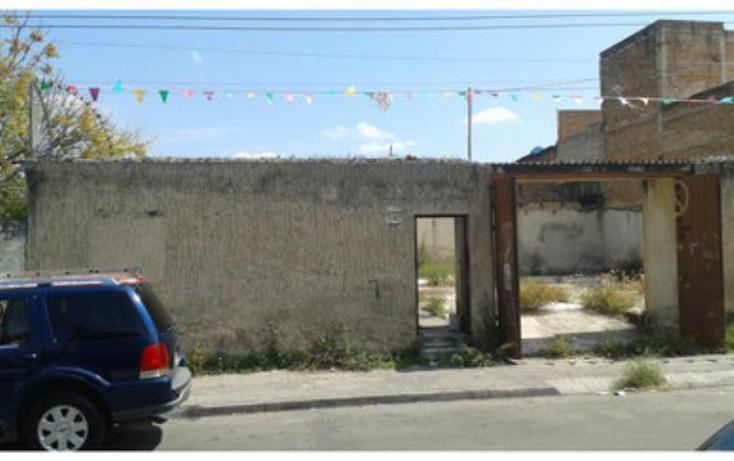 Foto de terreno habitacional en venta en samuel navarro 3383, lomas de polanco, guadalajara, jalisco, 1902608 No. 08