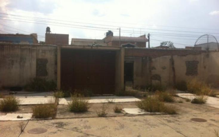 Foto de terreno habitacional en venta en samuel navarro 3383, lomas de polanco, guadalajara, jalisco, 1902608 No. 09