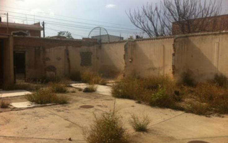 Foto de terreno habitacional en venta en samuel navarro 3383, lomas de polanco, guadalajara, jalisco, 1902608 No. 11