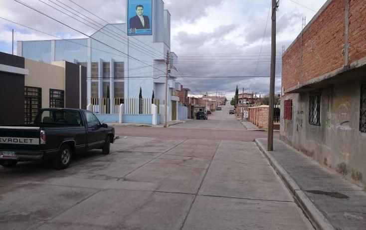 Foto de casa en venta en samuel quiñones n/p, emiliano zapata, fresnillo, zacatecas, 1827382 No. 02