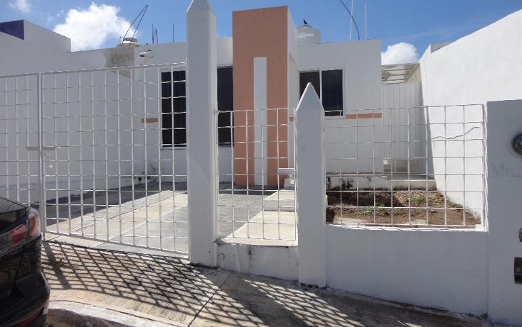 Foto de casa en renta en  , samula, campeche, campeche, 1198057 No. 02