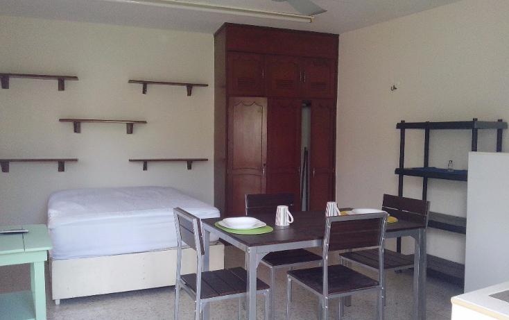 Foto de departamento en renta en  , samula, campeche, campeche, 1275631 No. 01