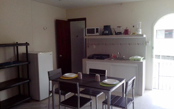 Foto de departamento en renta en  , samula, campeche, campeche, 1275631 No. 02