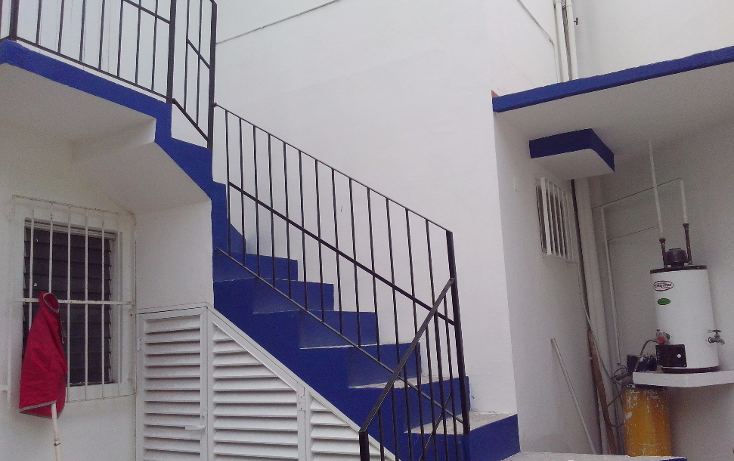 Foto de departamento en renta en  , samula, campeche, campeche, 1275631 No. 07