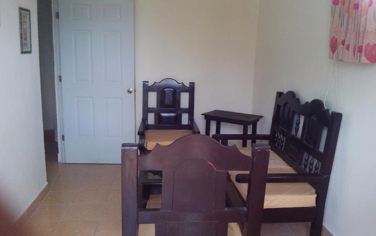 Foto de departamento en renta en  , samula, campeche, campeche, 1275631 No. 09