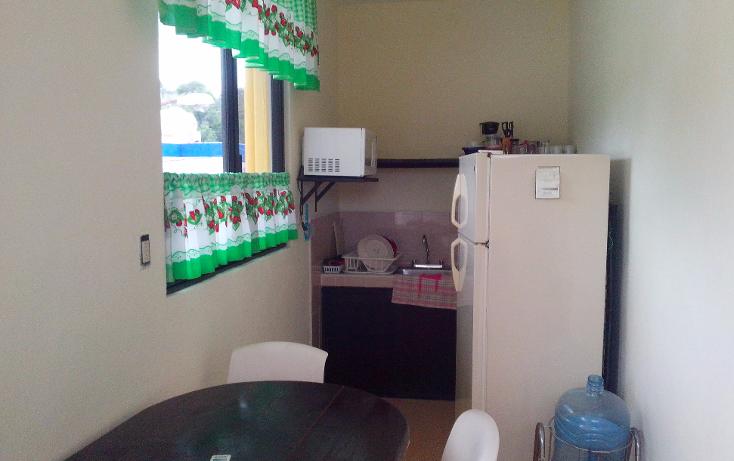Foto de departamento en renta en  , samula, campeche, campeche, 1601662 No. 01