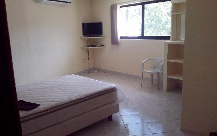 Foto de departamento en renta en  , samula, campeche, campeche, 1601662 No. 05
