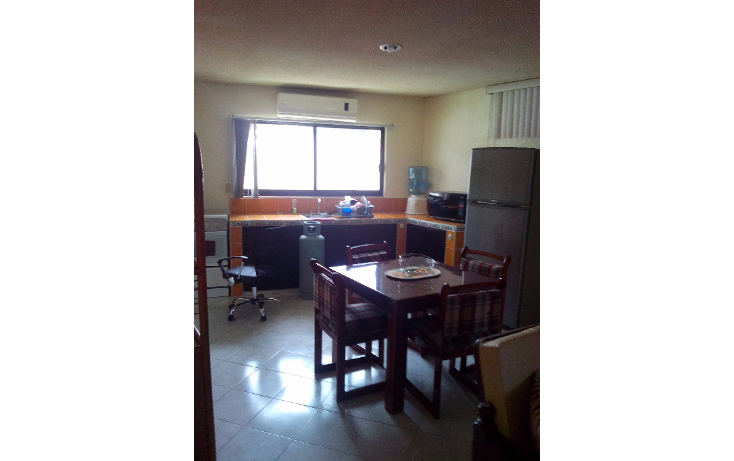 Foto de departamento en renta en  , samula, campeche, campeche, 1601662 No. 07