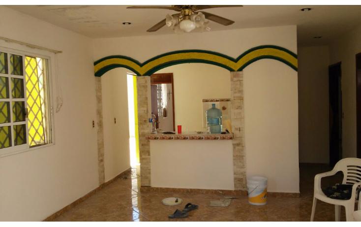 Foto de casa en venta en  , samula, campeche, campeche, 2003884 No. 01