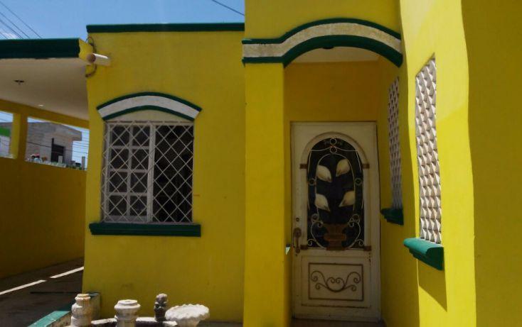 Foto de casa en venta en, samula, campeche, campeche, 2003884 no 03