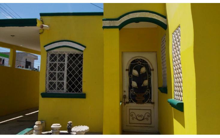 Foto de casa en venta en  , samula, campeche, campeche, 2003884 No. 03