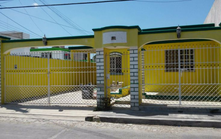 Foto de casa en venta en, samula, campeche, campeche, 2003884 no 06