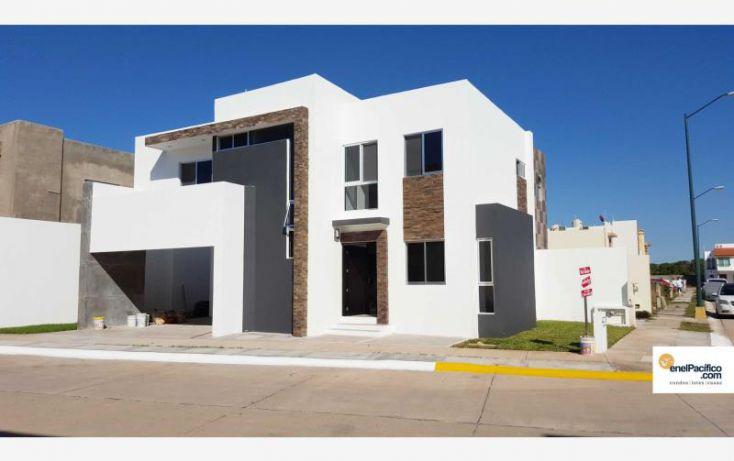 Foto de casa en venta en san abel 4501, real del valle, mazatlán, sinaloa, 1361571 no 01