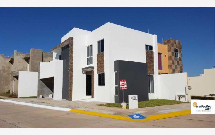 Foto de casa en venta en san abel 4501, real del valle, mazatlán, sinaloa, 1361571 no 02