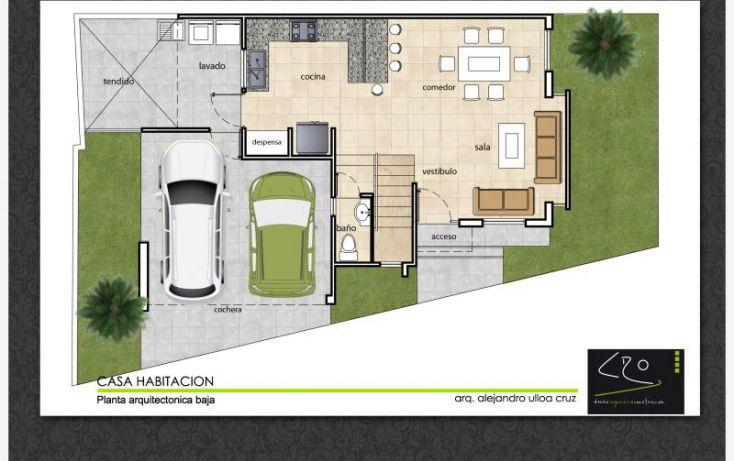Foto de casa en venta en san abel 4501, real del valle, mazatlán, sinaloa, 1361571 no 03