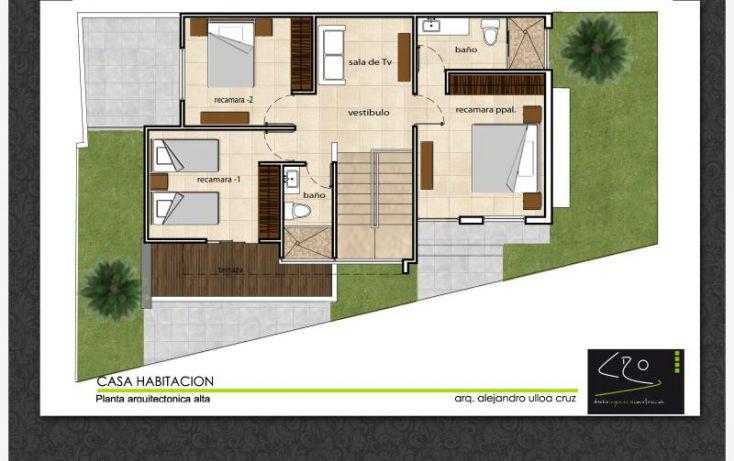 Foto de casa en venta en san abel 4501, real del valle, mazatlán, sinaloa, 1361571 no 10