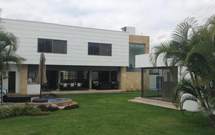 Foto de casa en venta en san aguistín , del lago, cuernavaca, morelos, 1400973 No. 01