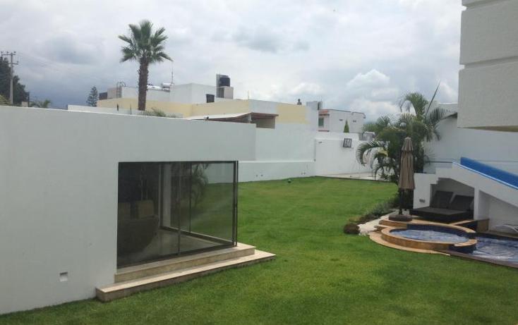 Foto de casa en venta en san aguistín , del lago, cuernavaca, morelos, 1400973 No. 06