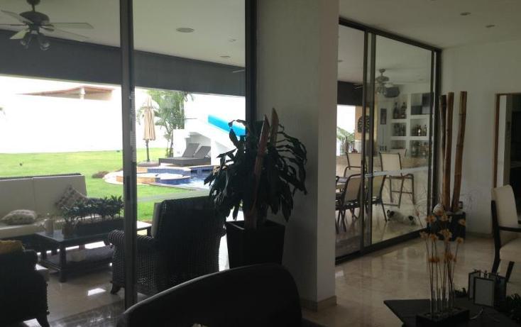 Foto de casa en venta en san aguistín , del lago, cuernavaca, morelos, 1400973 No. 10
