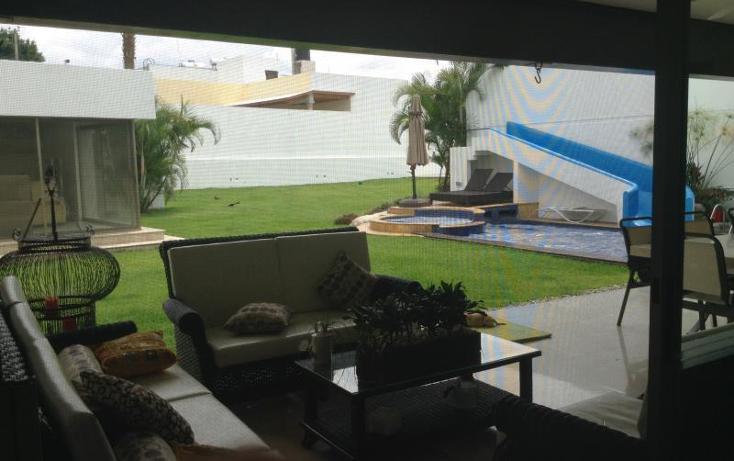 Foto de casa en venta en  , del lago, cuernavaca, morelos, 1400973 No. 11