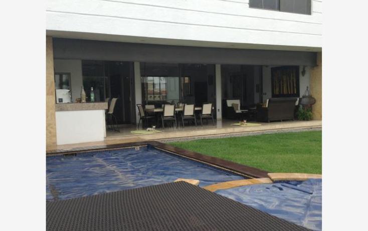Foto de casa en venta en san aguistín , del lago, cuernavaca, morelos, 1400973 No. 15