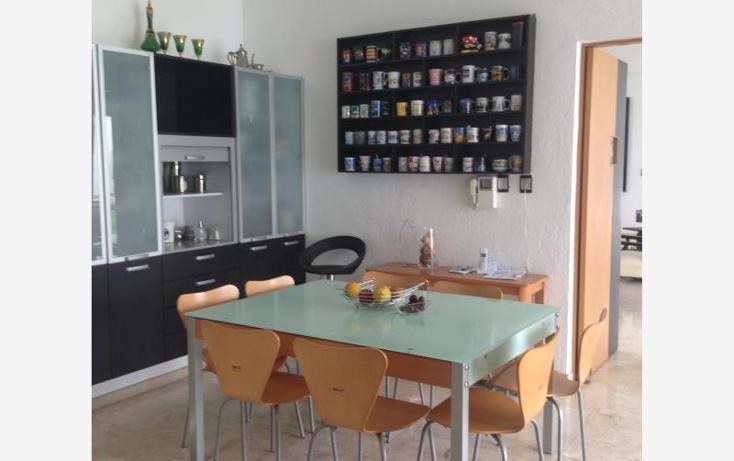 Foto de casa en venta en  , del lago, cuernavaca, morelos, 1400973 No. 16