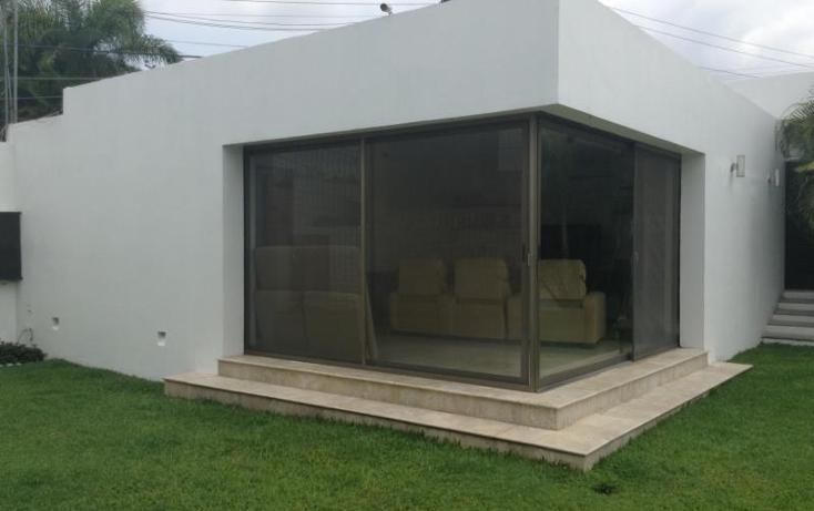 Foto de casa en venta en  , del lago, cuernavaca, morelos, 1400973 No. 19