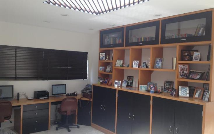 Foto de casa en venta en  , del lago, cuernavaca, morelos, 1400973 No. 22